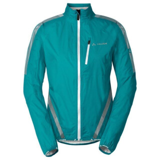 Vaude Womens Luminum Performance Jacket reef