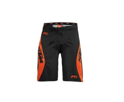 KTM Factory Character Short schwarz/orange 2017