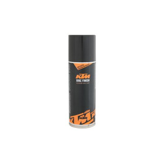 KTM Finish Spray 200ml Konservierung, Schutz