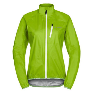 Vaude Womens Drop Jacket III Pistachio