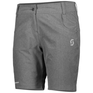 SCOTT TRAIL MTN 40 DAMEN SHORTS (dark grey)