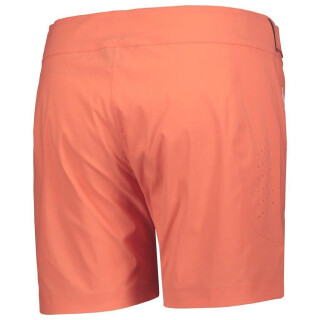 SCOTT TRAIL MTN TECH DAMENSHORTS (camellia/pink)
