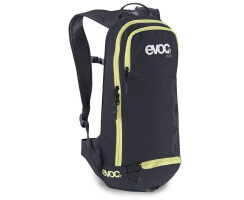 Evoc Performance Backpacks, CC 6L, black, one