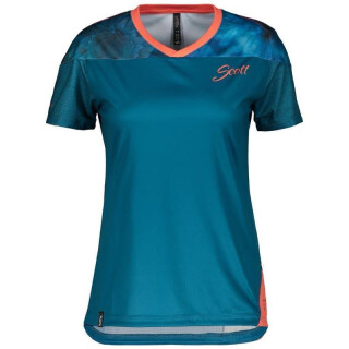 SCOTT Trail Flow s/sl Damen Shirt