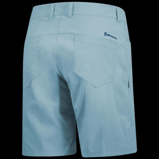 SCOTT Trail MTN Shorts für Damen stream blue