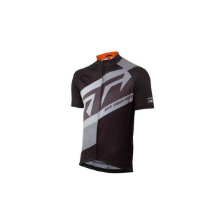 KTM Factory Line Renntrikot Black/Grey