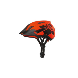 KTM Helm Factory Enduro II Orange Matt/Black