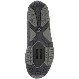 SCOTT Sport Crus-R BOA Damenschuh grey/mint