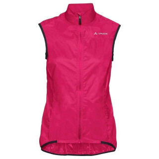 VAUDE Women´s Air Vest III bramble