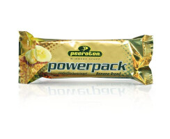 Peeroton POWERPACK Riegel, Banana Bread