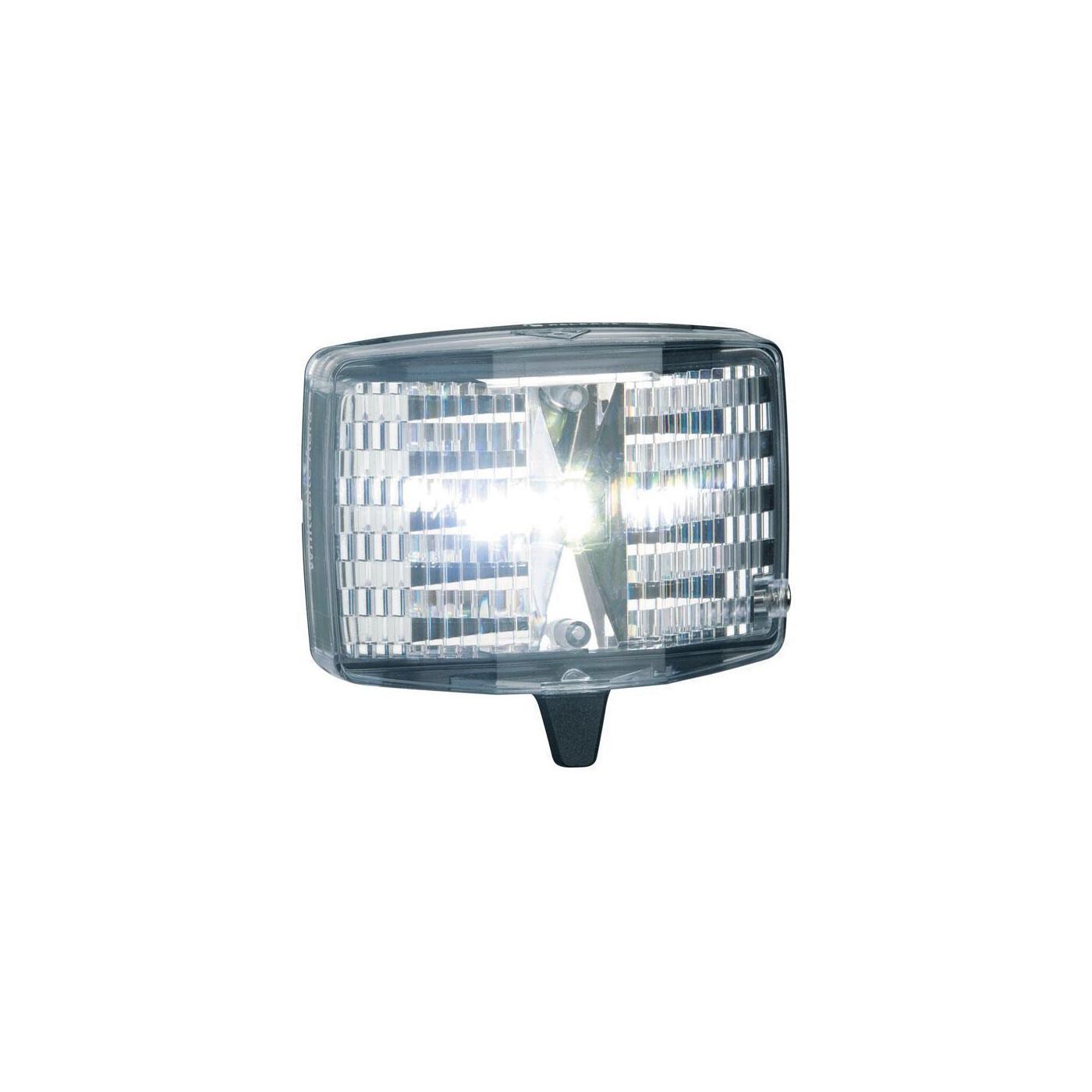 Topeak Beleuchtung   Topeak Beleuchtung Whitelite Aura 19 45