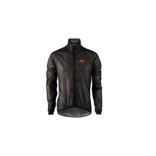 KTM Factory Team Windbreaker Langarm schwarz