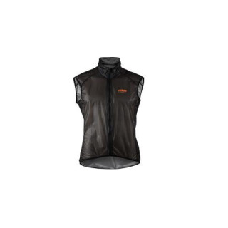 KTM Factory Team Windbreaker Kurzarm schwarz