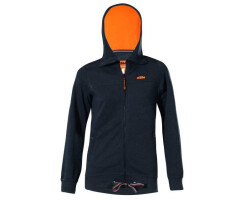 KTM Factory Lady Team Kapuzenjacke
