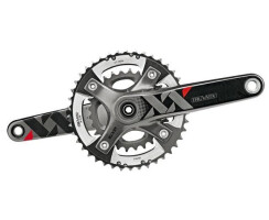 SRAM Kurbelgarnitur XX BB30 175mm, (QF 164) 175mm, 42-28...