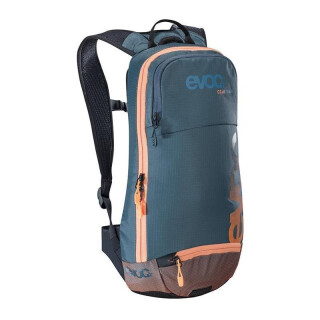 Evoc Rucksack CC 6l TEAM + 2 l Bladder slate/orange
