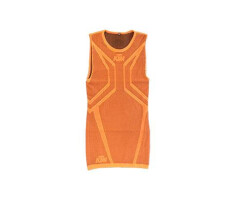 KTM FT 1st liner sleaveless shirt orange XS-M
